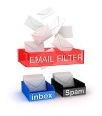 spamming-filter